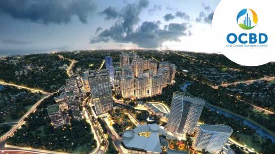 Jadi CBD-nya Bogor, OCBD Janjikan Untung Besar, Mau?