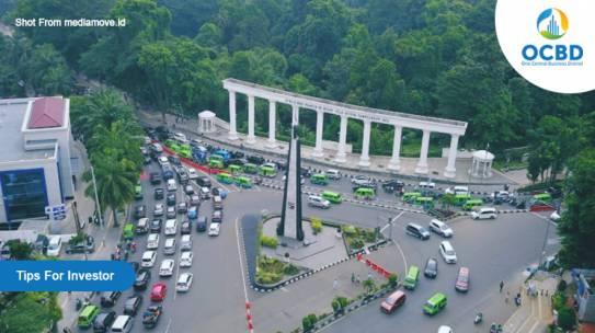 Melihat Peluang Investasi Properti di Kota Bogor