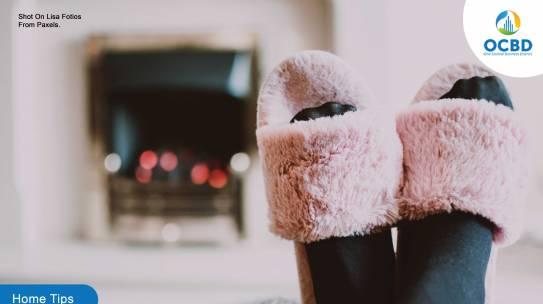 Lakukan 6 Hal Ini, Kenyamanan Akan Terasa di Rumah Anda