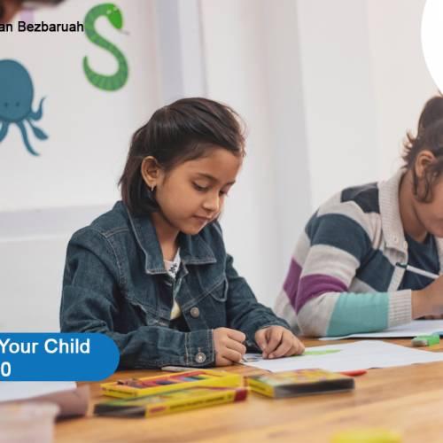 Tips Meninggalkan Anak Anda Sendiri di Rumah